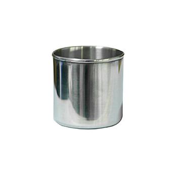 金钟 不锈钢药杯 R0C030(φ45×39 )