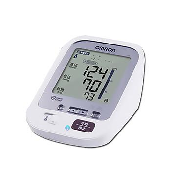 欧姆龙OMRON 电子血压计 J30