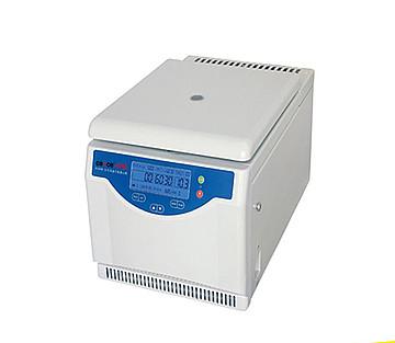 台式微量高速离心机 H1650-W