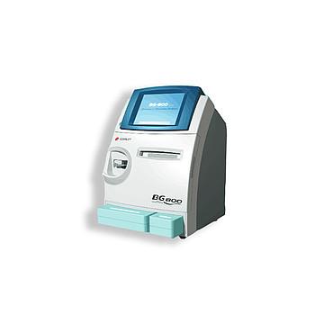康立 血气电解质分析仪 BG-800