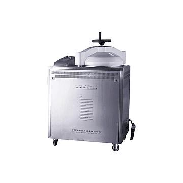 华泰 立式压力蒸汽灭菌器 LX-B100L(内循环型)