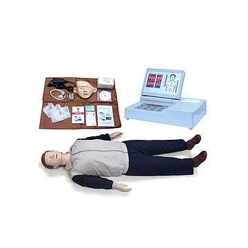 宸博 心肺复苏模拟人 CB/CPR490