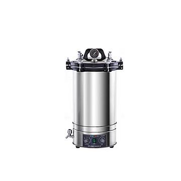 华泰 手提式压力蒸汽灭菌器 YX-280D数显型(30L)