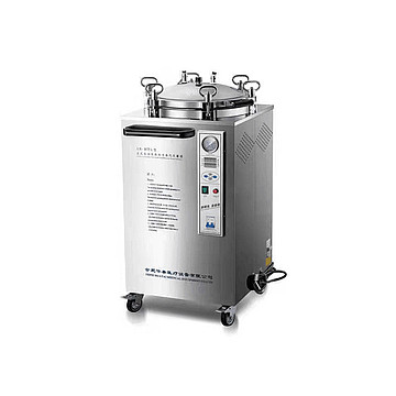 华泰立式压力灭菌器 LX-B100L(数显型)