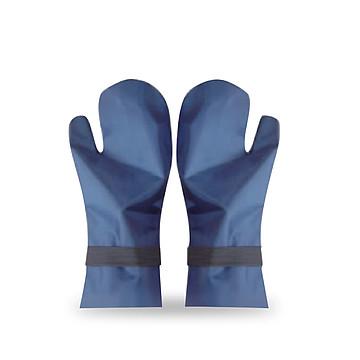 双鹰 防护手套 PC12 连指型 0.5pb (1双)