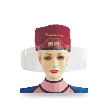 双鹰 防护面罩 铅帽面罩连体  C 型 0.1/0.25mmPb (1只)