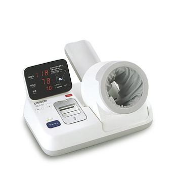 欧姆龙OMRON 医用全自动电子血压计 HBP-9020