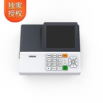 中旗Zoncare 数字式三道心电图机 U10