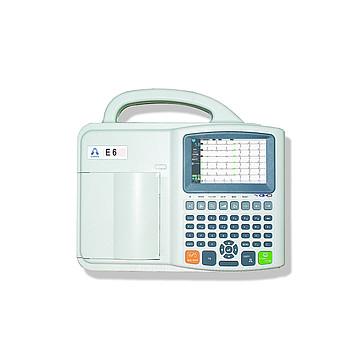 奥生SZOSEN 数字式心电图机 E6