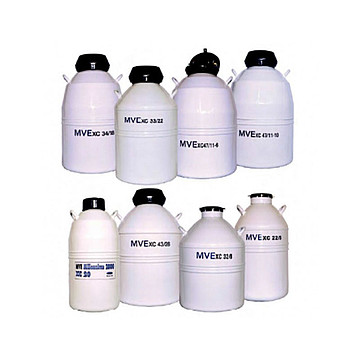 MVE 液氮罐  XC47/11-6
