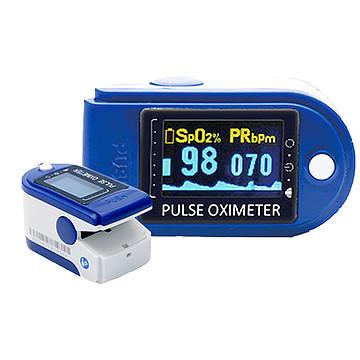康泰 脉搏血氧仪 CMS50D