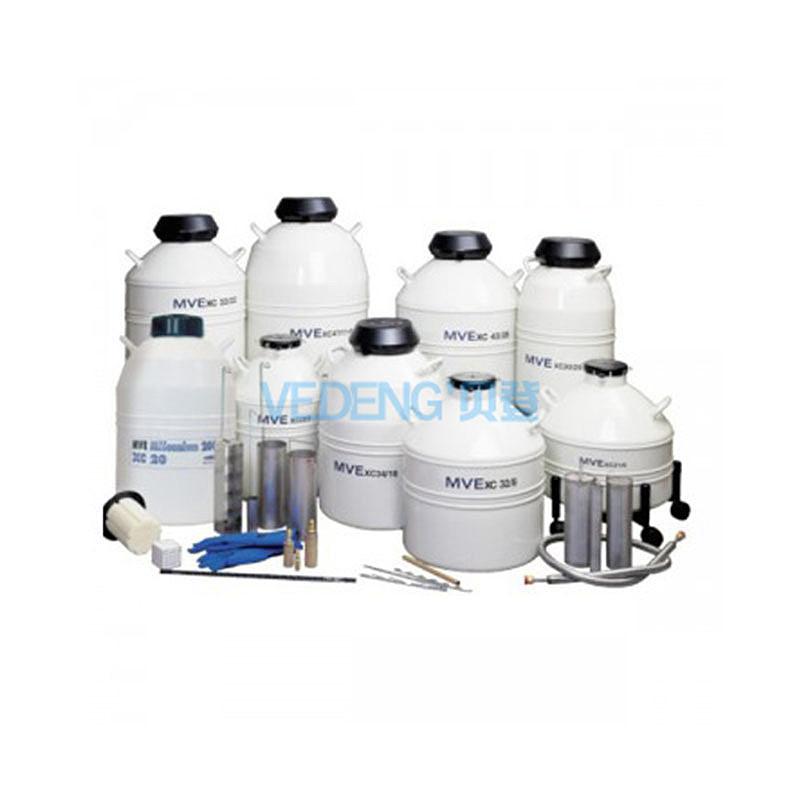 MVE 液氮罐XC47/11-6SQ