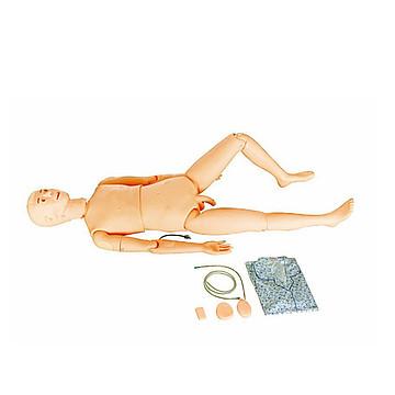宸博 组合式多功能护理实习模拟人 CB/H2B