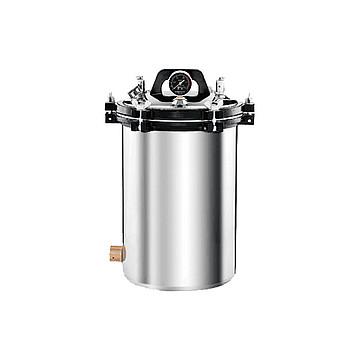 华泰 手提式压力蒸汽灭菌器 YX-280B(30L)