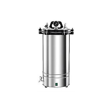 华泰 手提式压力蒸汽灭菌器 YX-280A(30L)