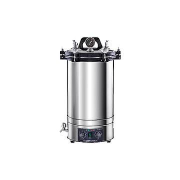华泰 手提式压力蒸汽灭菌器 YX-280D(18L)