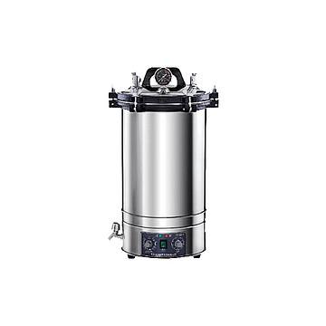 华泰 手提式压力蒸汽灭菌器 YX-280D(24L)