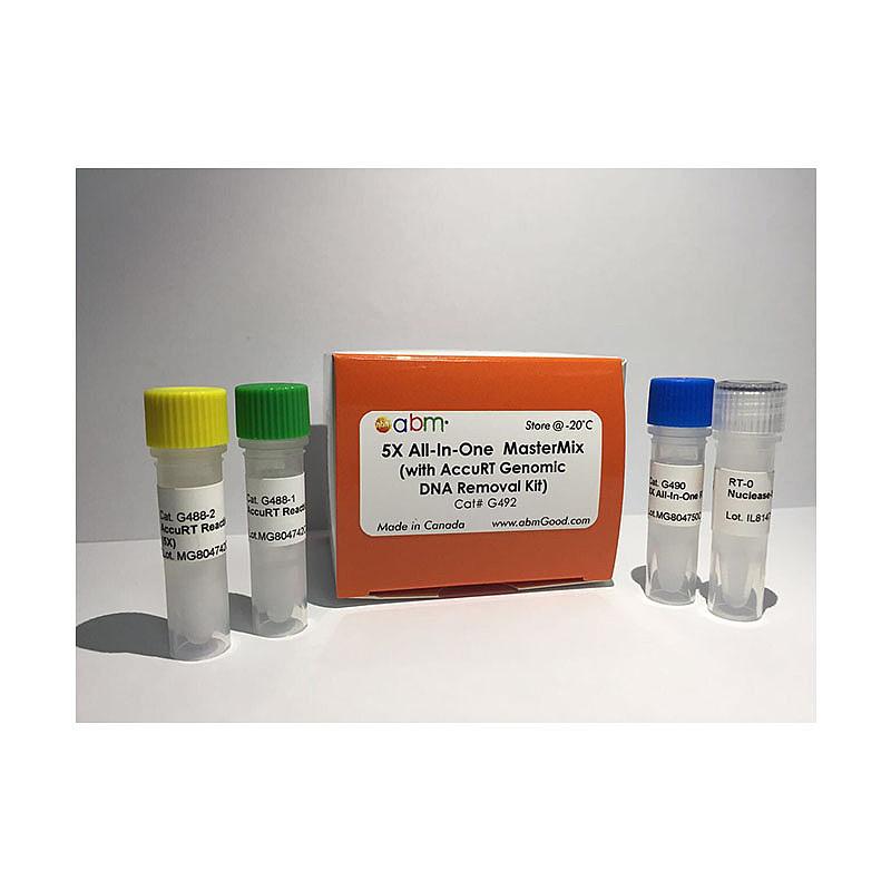 爱必梦ABM PCR试剂  001