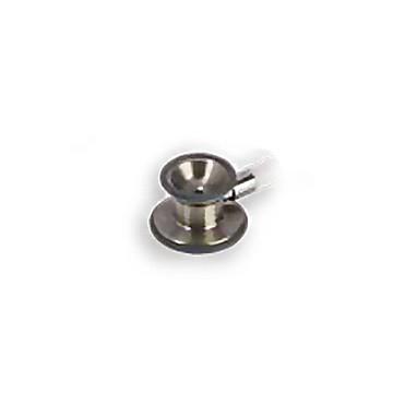 里斯特Riestercar duplex® 2.0儿童听诊器 (不锈钢材质,白色)4220-02