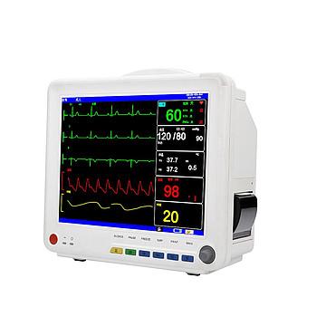 捷瑞泰 母亲/胎儿/病人多参数监护仪GT6800-10