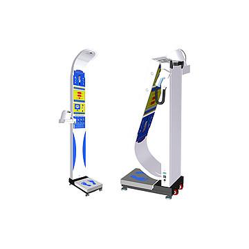 鼎恒科技 超声波身高体重秤 DHM-800S