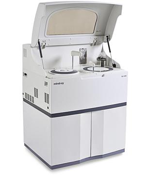 迈瑞Mindray 全自动生化分析仪 BS-350E