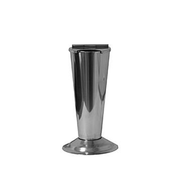 金钟 不锈钢镊子筒 R0Y080(φ64×158)