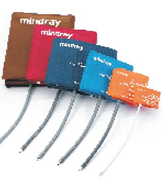 迈瑞Mindray 重复用新生儿血压袖套CM1300C