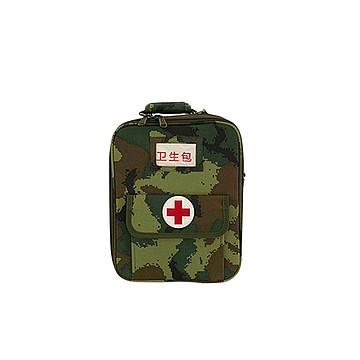 军盾 卫生员急救包 (空包)