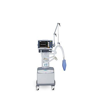 Aeonmed谊安呼吸机Shangrila590P(压缩机,湿化器)