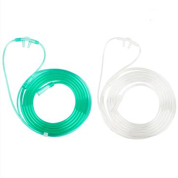 伟康 鼻氧管双鼻型4.5米 (1支/袋 100袋/箱)
