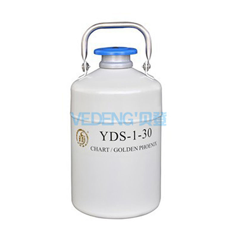 金凤 液氮生物容器贮存型(YDS-1-30)