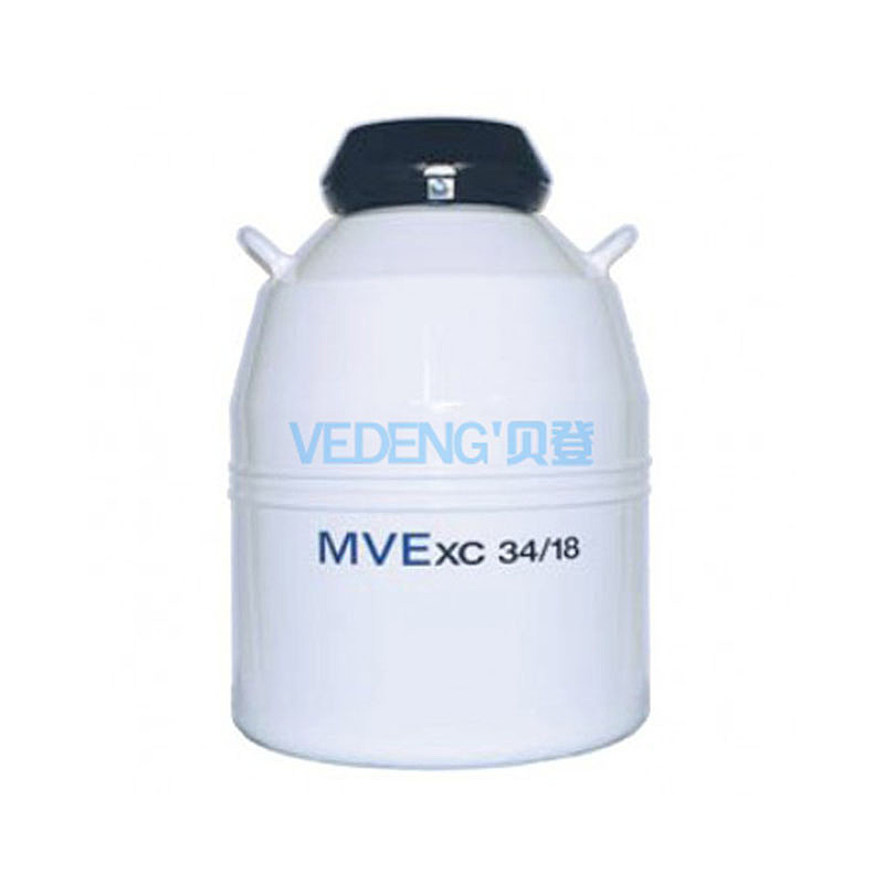 MVE 液氮罐 XC34/18