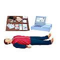 沪模 心肺复苏模拟人 HM/CPR690