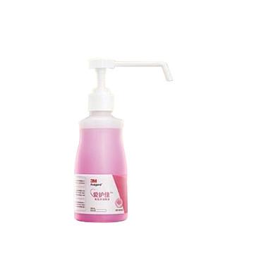 3M 免洗手消毒液喷雾泵 300ml 9250Q (18瓶/箱)