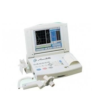 捷斯特 肺功能仪 HI-801(带软件)