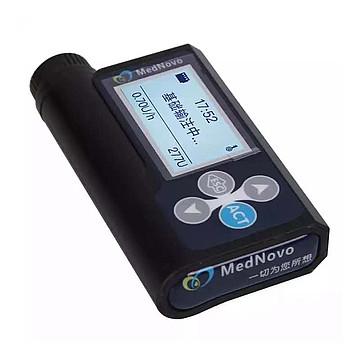 迈世通MedNovo 胰岛素泵 MTI-PII