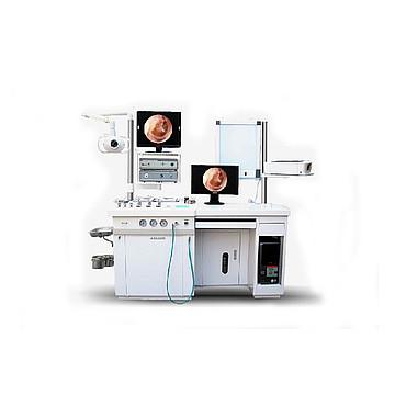 侨伟 耳鼻喉科治疗台 NQW-7600BII