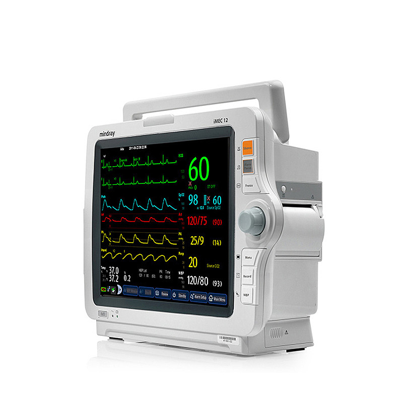迈瑞Mindray 病人监护仪 iMEC12