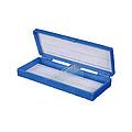 新康(XK) 载玻片盒 50片 带软木垫 箱装 (140只)