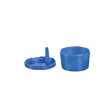 新康 大便杯(螺旋盖)20ml (100只/袋×20袋)