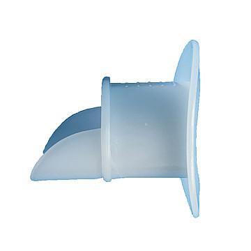 亚都 口垫 固定带型 (50支/袋 1000支/件)