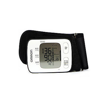 OMRON欧姆龙 电子血压计 J20