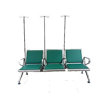 欣雨辰 输液椅 S1(三人位)