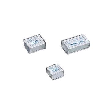 新康 盖玻片22×22(100片/盒 500盒/箱)