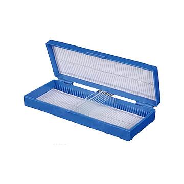 新康 载玻片盒 50片 带软木垫(140只/箱)