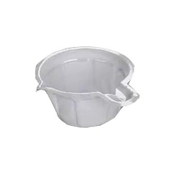 新康 一次性尿杯(白色 透明) PVC 50ml (1000只/袋 10袋/箱)