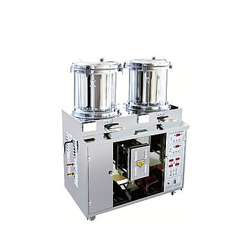 大鹏DAPENG 电煎微压循环两煎包装机 DP2000-2XR(2+1型)