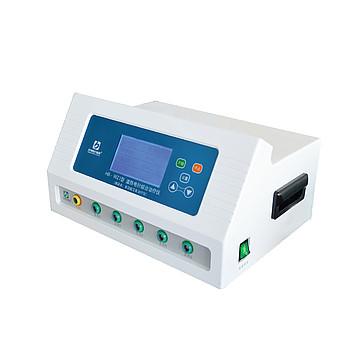 好博Haobro 温热电灸综合治疗仪 HB-WZ1(台面、6灸头)