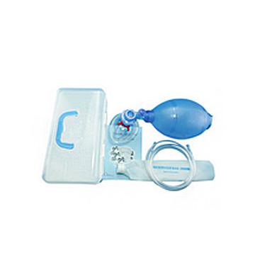 康勃Compower 硅胶 简易呼吸器 C-0#(新生儿)